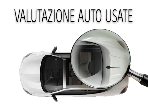 Valutazione auto Usate Milano